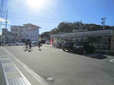 セブンイレブン 浜松中央署南店の画像1