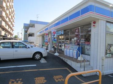 ローソン 浜松中沢店の画像1
