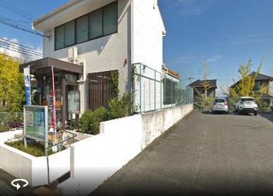 茨木山手台郵便局の画像1