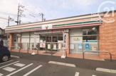 セブンイレブン昭島東町4丁目店