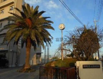 泉ヶ丘東中学校の画像1