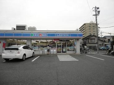 ローソン 浜松元目店の画像1
