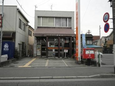 浜松元目郵便局の画像1