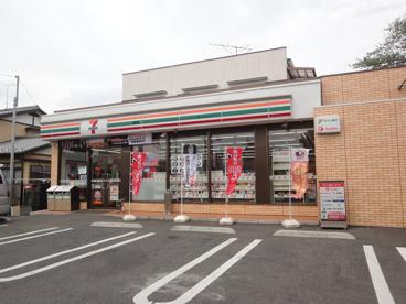 セブンイレブン 浜松山下町店の画像1