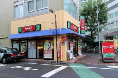 なか卯 芝浦店の画像1
