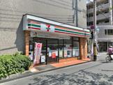 セブンイレブン 茨木舟木町店