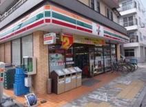 セブンイレブン 金町店