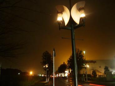 ガス灯通りの画像1