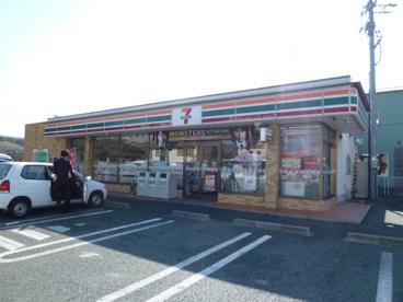 セブンイレブン 浜松曳馬5丁目店の画像1