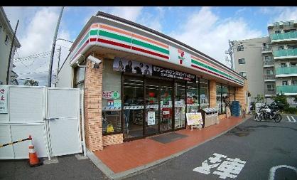 セブンイレブン 藤沢片瀬山店の画像1