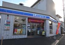 ローソン横浜永田台店