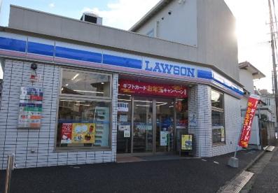 ローソン横浜永田台店の画像1