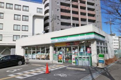 ファミリーマート 箕面繊維団地店の画像1