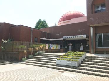 大阪狭山市立図書館の画像1