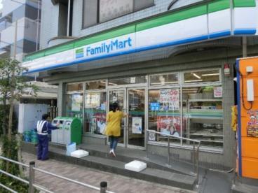 ファミリーマート 北野駅北口店の画像1