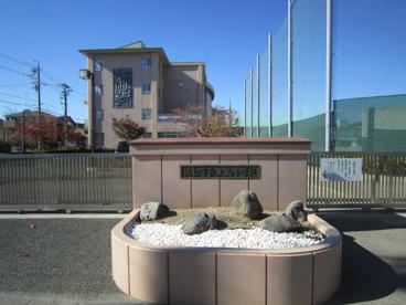 浜松市立上島小学校の画像1