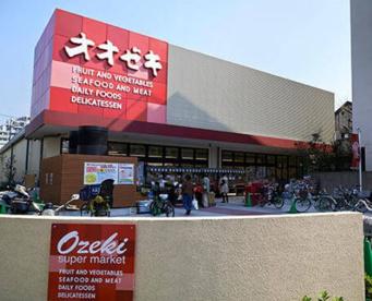 オオゼキ 松原店の画像1