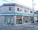 ファミリーマート大曽根店