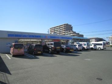 ローソン 浜松曳馬六丁目店の画像1