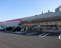 セブンイレブン横浜深谷町店