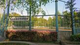 後楽公園少年野球場