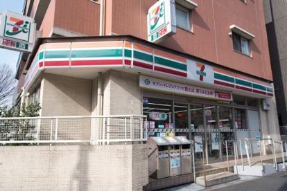セブンイレブン 北区王子神谷駅南店の画像1
