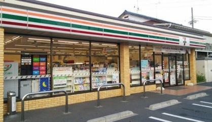 セブンイレブン 横浜駒岡3丁目店の画像1