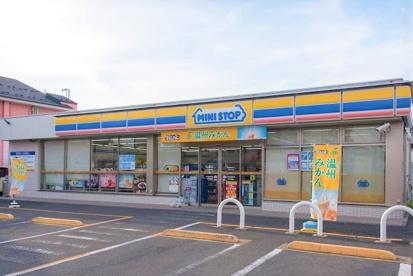 ミニストップ 小平小川店の画像1