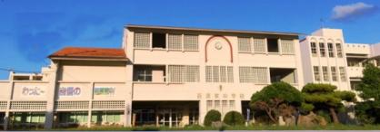 西原町立西原東中学校の画像1