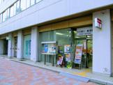 文京関口一郵便局