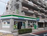ファミリーマート 文京本郷店