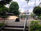 文京区立関口三丁目公園