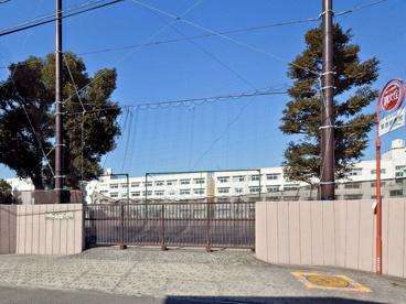 横浜市立谷本中学校の画像1