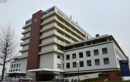 昭和大学藤が丘病院の画像1