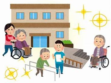 介護老人保健施設禄寿園の画像1