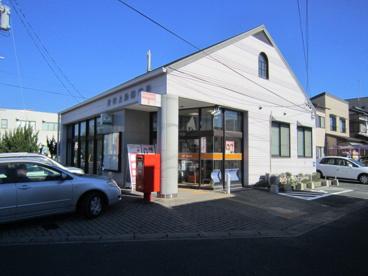 浜松上島郵便局の画像1