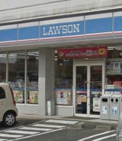 ローソン 南青山店の画像1