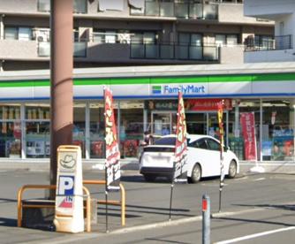 ファミリーマート辻堂新町三丁目店の画像1