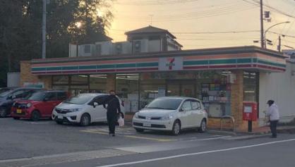 セブンイレブン 神戸山田小部店の画像1