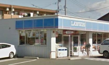 ローソン 本宮小幅店の画像1