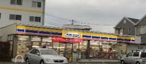 ミニストップ 藤沢石川1丁目店