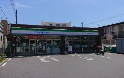 ファミリーマート 戸塚下倉田町店の画像1