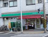 ローソンストア100 横浜本郷町店