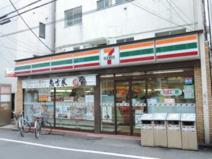 セブンイレブン 代官山駅東店