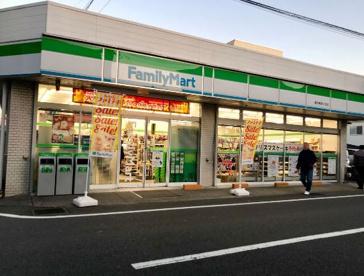 ファミリーマート 横浜希望ヶ丘店の画像1