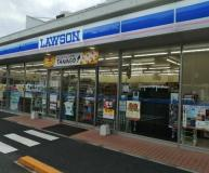 ローソン 横浜菅田町店