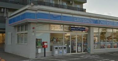 ローソン 上厨川店の画像1