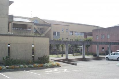 小川町立欅台中学校の画像1