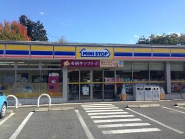 ミニストップ 小川角山店の画像1