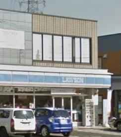 ローソン 南仙北店の画像1